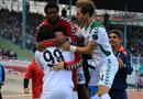 Torku Konyaspor Kayserispor maç özeti