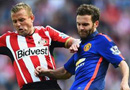 Sunderland Manchester United maç özeti