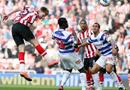 Queens Park Rangers Sunderland maç özeti