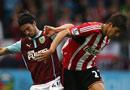 Burnley Sunderland maç özeti