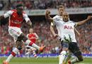 Arsenal Tottenham maç özeti