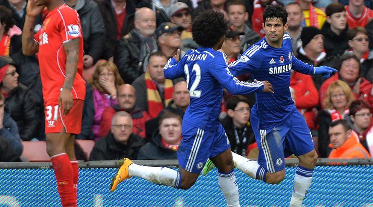 Liverpool Chelsea maç özeti
