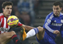 Sunderland Chelsea maç özeti