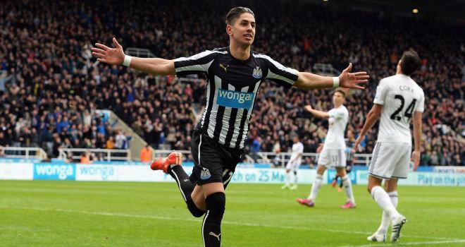 Newcastle United Swansea maç özeti