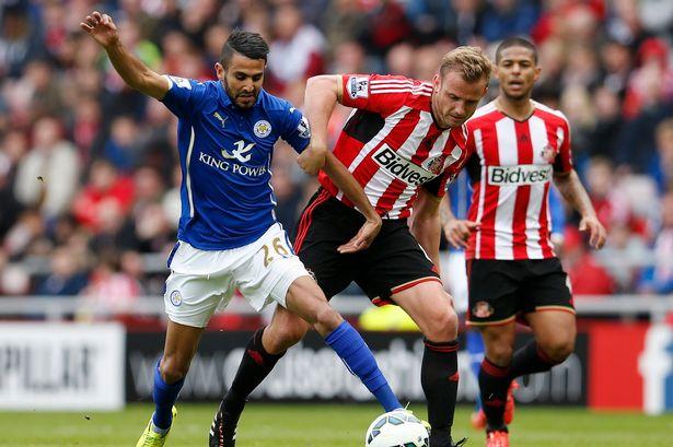 Sunderland Leicester City maç özeti