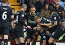 Aston Villa Burnley maç özeti
