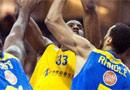Alba Berlin Maccabi Electra maç özeti