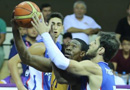 Royal Halı G.Antep BB Anadolu Efes maç özeti
