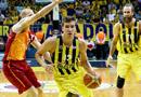 Fenerbahçe Galatasaray Odeabank maç özeti