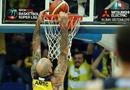 Fenerbahçe İstanbul BBSK maç özeti
