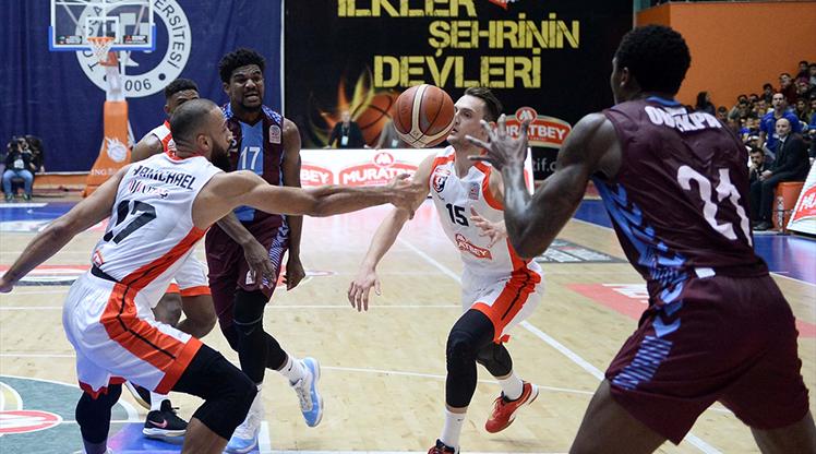 Muratbey Uşak Trabzonspor Med.Park maç özeti