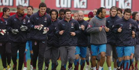 Trabzonspor'un maç tarihleri belirlendi