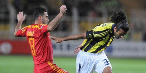 Kayseri-Fenerbahçe maçı bilet fiyatları