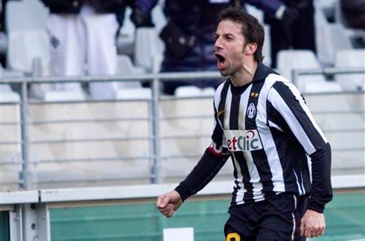 Juve sonunda kazandı