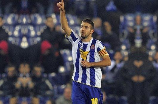 Espanyol'dan üçlük!