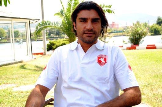 İşte Mustafa Sarp'ın yeni takımı