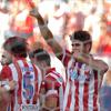 İspanya'ya Atletico damgası!