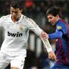 Ne Messi üzüldü ne Ronaldo
