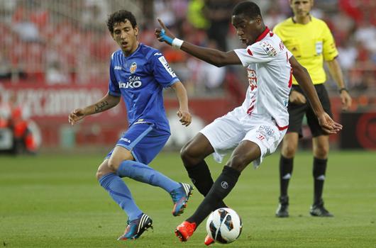 Valencia'ya ağır darbe!