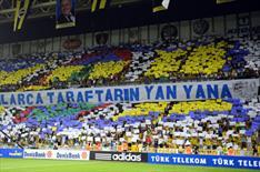 Fenerbahçelilerin dikkatine