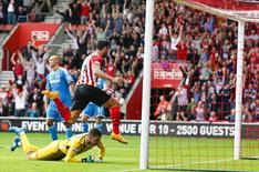 Southampton ezdi geçti: 8-0 (ÖZET)
