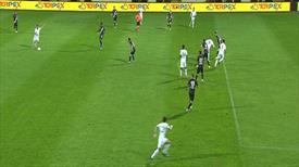 Belluschi'den enfes bir gol