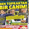 Manşetlerde Fenerbahçe var