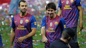 Messi bu ödülü alamadı