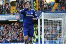 Chelsea penaltıyla güldü / Özet