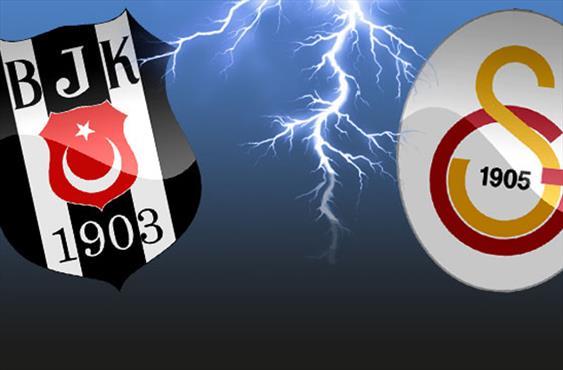 PFDK'dan Beşiktaş ve G.Saray'a ceza!