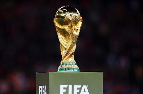 Dünya Kupası'na boykot çağrısı!
