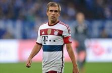 Bayern'de Lahm şoku!