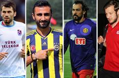 İşte en uzun Türk futbolcular!