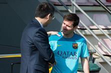 Başkandan Messi açıklaması: