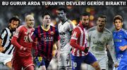 Dünyanın en iyi 100 futbolcusu!