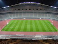 Beşiktaş Ç.Rize Olimpiyat Stadı'nda!