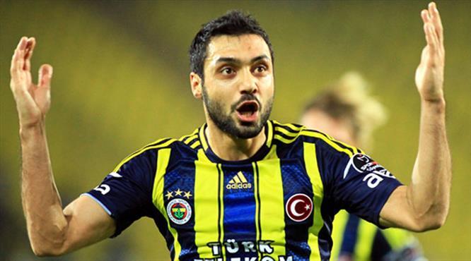Kayseri Erciyesspor-Fenerbahçe Maçında Kimler Oynamayacak?