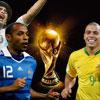 Dünya Kupası'na adlarını kazıdılar!