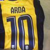 Alex'ten Arda'ya teşekkür!
