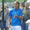Mancini'nin rakibi Totti!
