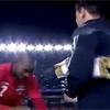 Messi'ye tapan futbolcu