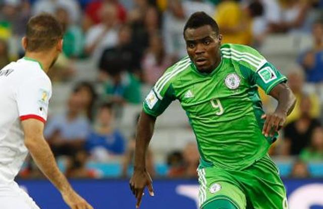 Emenike'li Nijerya beraberlikle başladı!
