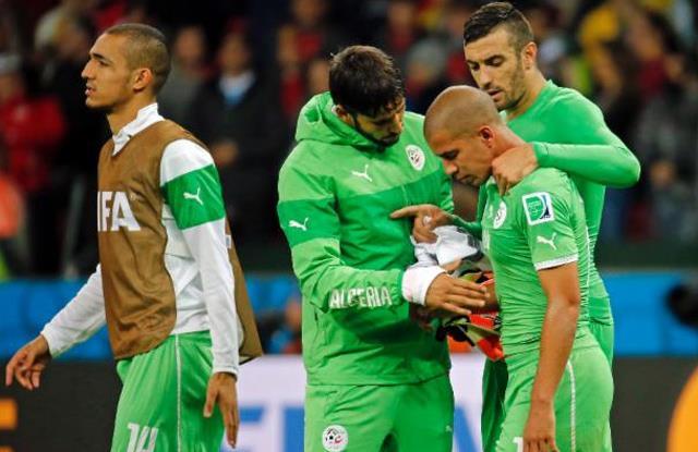 Arapların kahramanı Cezayir