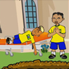 Brezilya'yla kafa buldular!