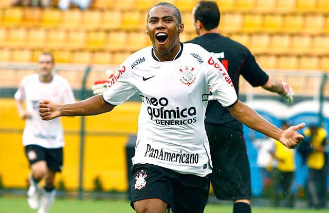 Corinthians gümbür gümbür! (ÖZET)