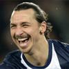 Ibrahimovic'ten yine sıradışı bir gol