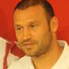 Serkan Balcı Mersin'de