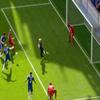 Duvarı Mourinho'nun gözdesi yıktı