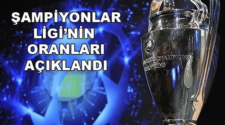 Galatasaray'a ne kadar şans tanıdılar?
