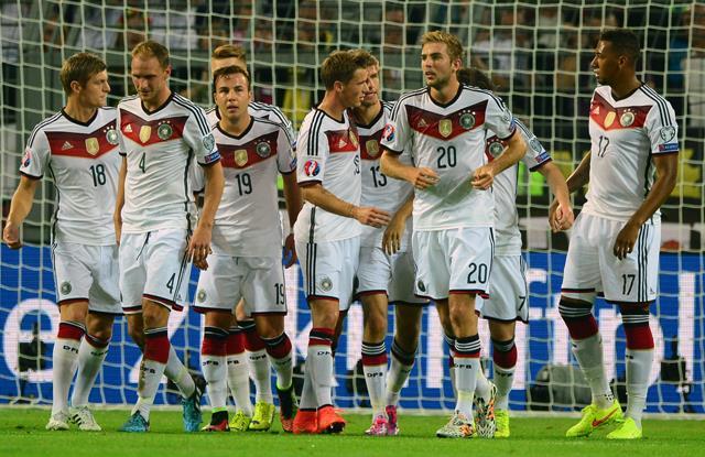 Müller varsa sorun yok! (ÖZET)